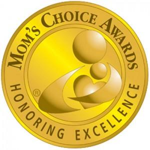 Fraudulent Fossil wins Mom's Choice Book Award