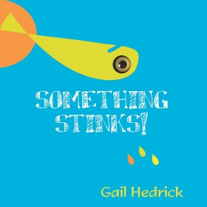 Something Stinks Cover Page