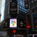 THL in Times Square