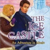 Ice Castle Book Cover
