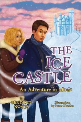 Ice Castle Book Cover