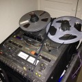 Sticky Shed Reel to Reel