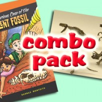 Fossil Combo Pack