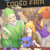 Coded Fair Cover, THL