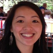 Author & Illustrator, Olivia Fu