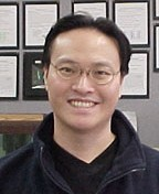 Peter Wong, Author
