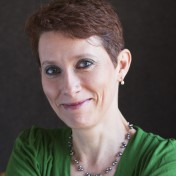 Deb Kelemen, THL Author